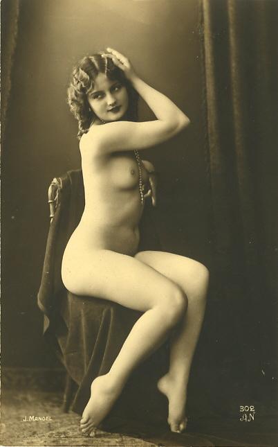 голые женщины 20 века фото бесплатно