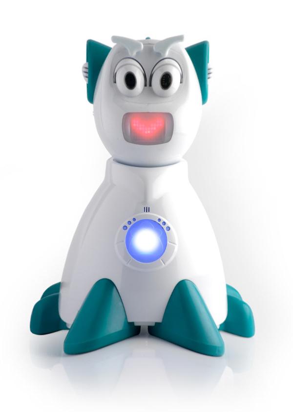 Поговори со мною, робот