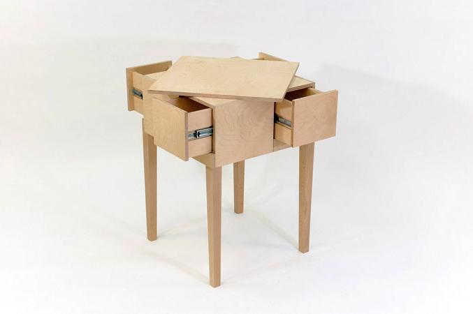 Мультифункциональный стол