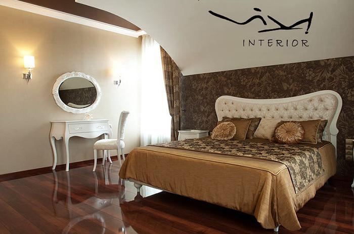 «VIKI interior» студия дизайна и архитектуры