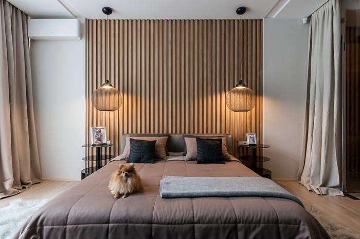Разрабатываем дизайн спальни