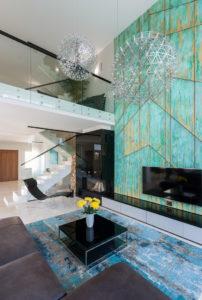1 stena kak vizualnyj aktsent interer ot np interior design