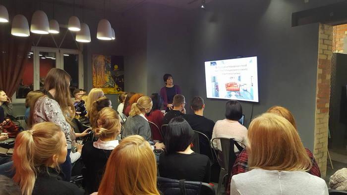 Фотосъемка интерьера как способ привлечь потенциального клиента: мастер класс от Татьяны Коваленко