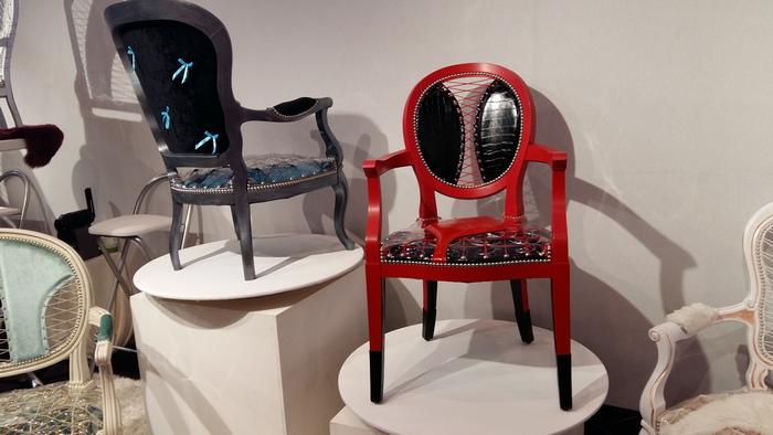 Тенденции развития дизайна: «Maison&Objet» и не только