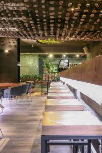 5 vremya sobirat kamni parametricheskij dizajn v interere restorana