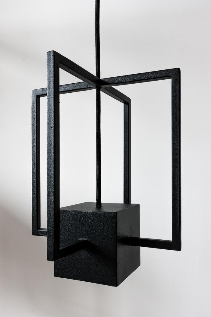 Дизайн потолочных светильников от студии «OtherConcept»: «Когда б вы знали, из какого сора….»