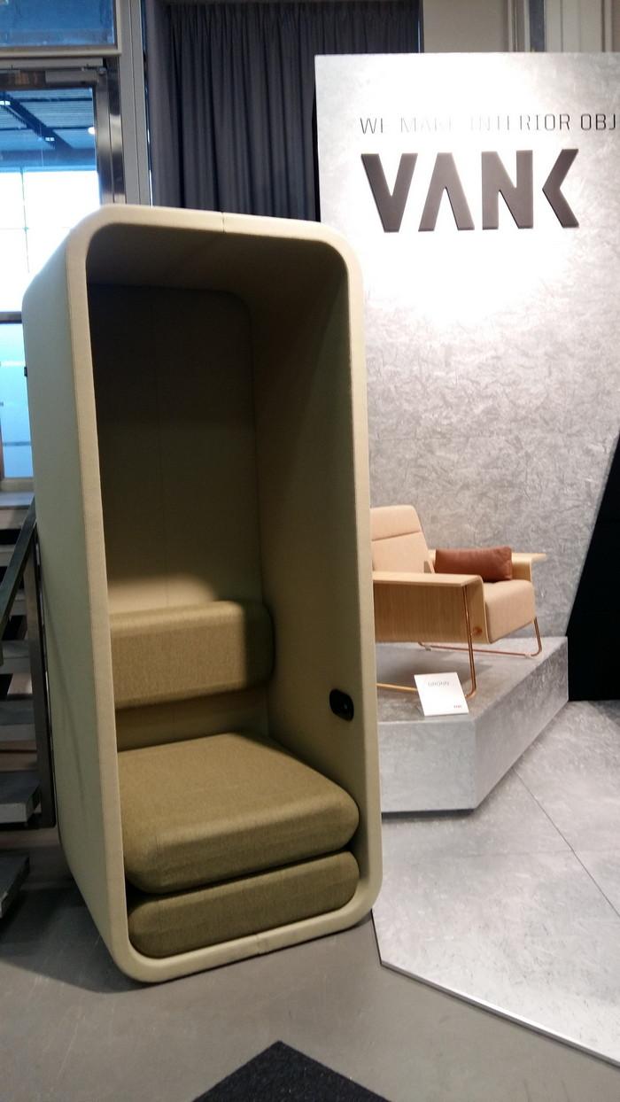 Новые тренды сезона: «Stockholm Furniture Fair 2017»