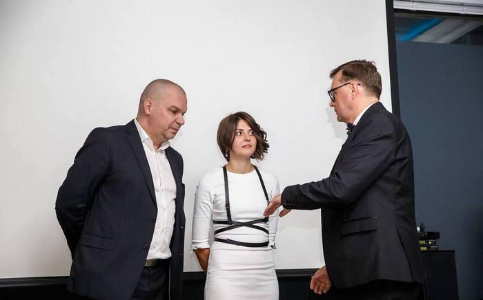 УкраЇна має мозок: интеллектуальная битва в Днепре