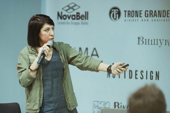 Сольмаз и другие: презентация дизайнерских новинок от салона элитного текстиля «Bella Casa»