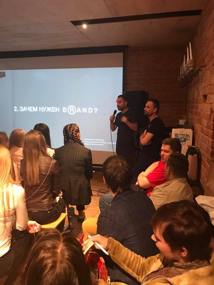 Креативный дизайн интерьера кафе и ресторанов: не хлебом единым