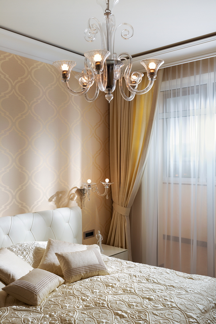 Умиротворение: комфортная квартира в Харькове