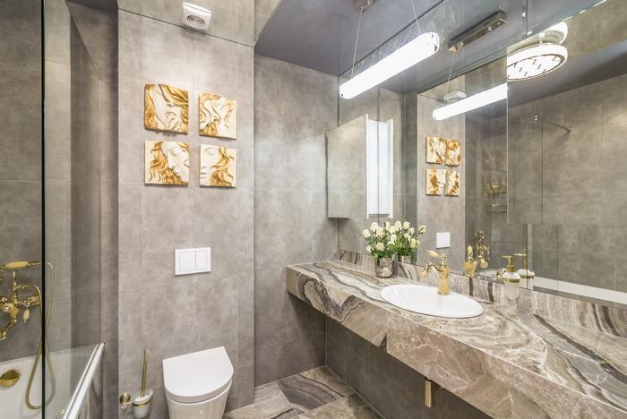 Смеситель для ванной: особенности правильного выбора