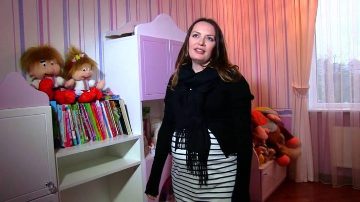 Комната с акцентами: как выбрать интерьер детской комнаты