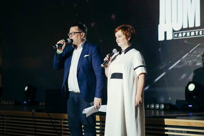 Интерьер Года – 2017: backstage, або за лаштунками конкурсу