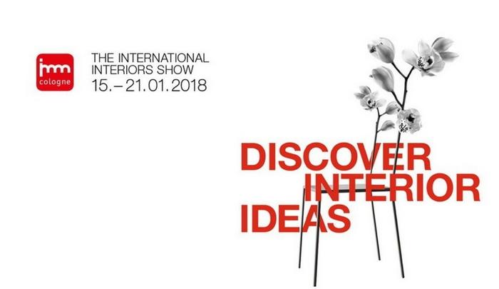 Мебельная выставка в Кельне: «Togo» и другие
