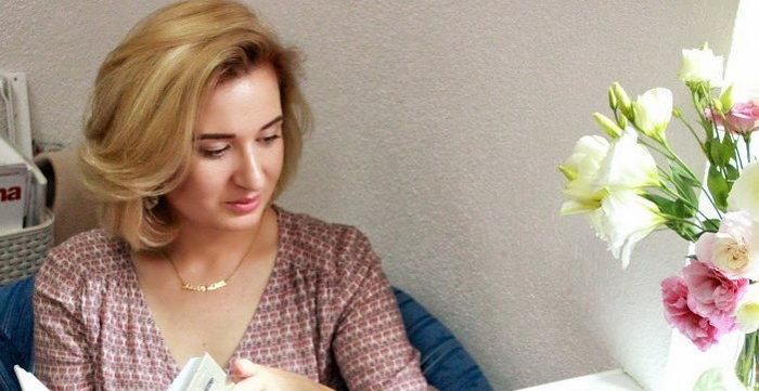 Как сделать валентинку: мастер-класс от Катерины Саниной