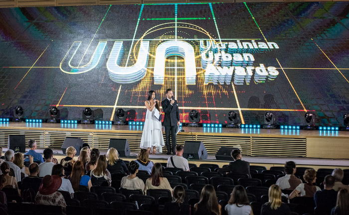 Архитектура большого города: итоги конкурса «Ukrainian Urban Awards»