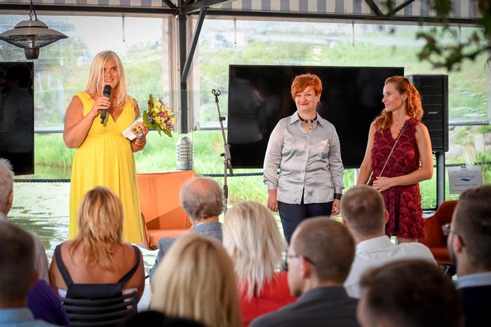 Архитектурная встреча в Риге: Украина-Латвия транзит