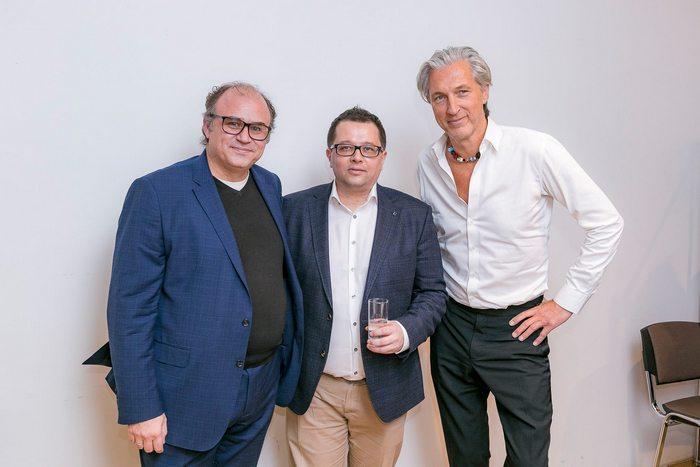 «Интерьер года – 2018»: Работы оценены, награды вручены
