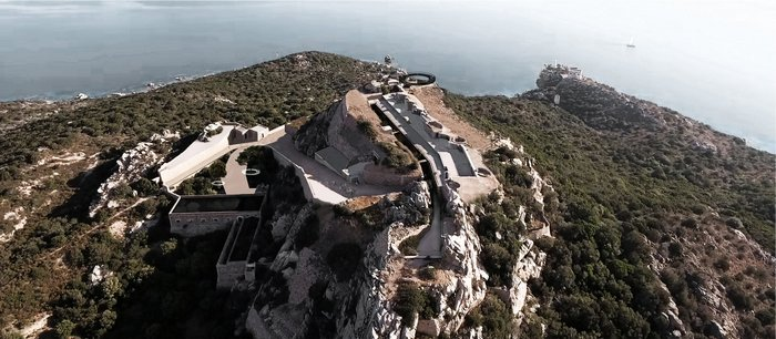 Музей в Сардинии: гений места + VR-технологии
