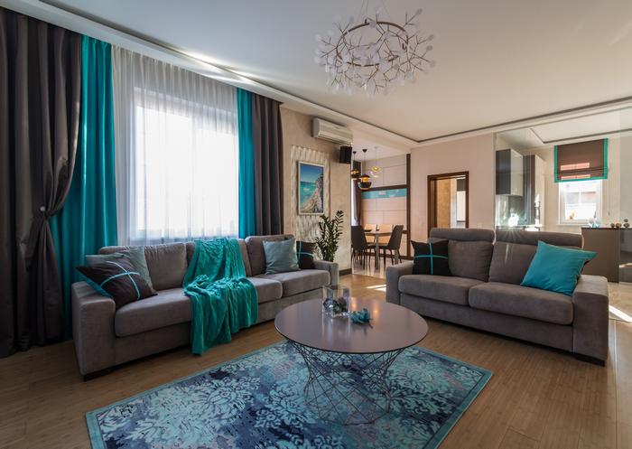 Мягкая мебель в вашей гостиной: особенности выбора