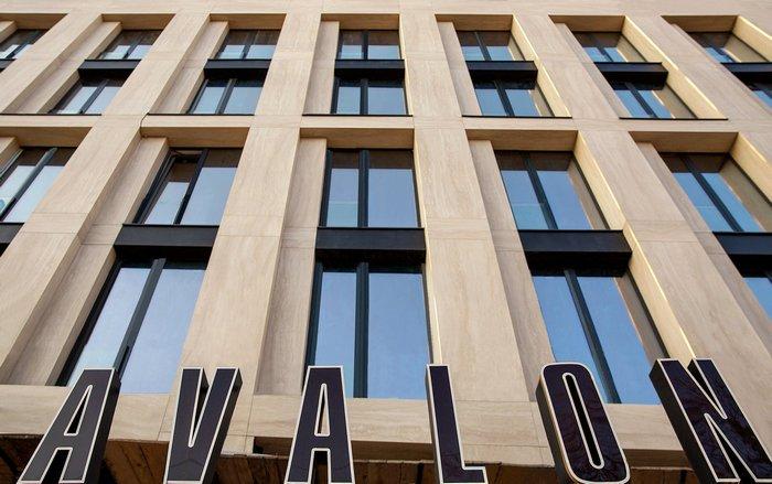 Проект жилого комплекса Avalon 37: «я управляю своей жизнью»