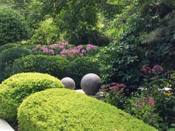 Ландшафтный парк Светланы Кульбашной: побуждение к мотивации