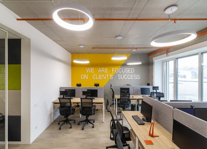 Офис в Днепре: как обеспечить сотрудникам уют и комфорт