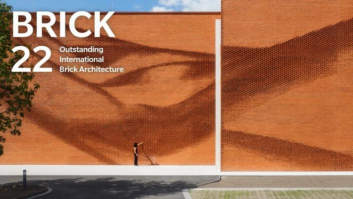 Brick Award – 22: плитка на плитку, кирпич на кирпич