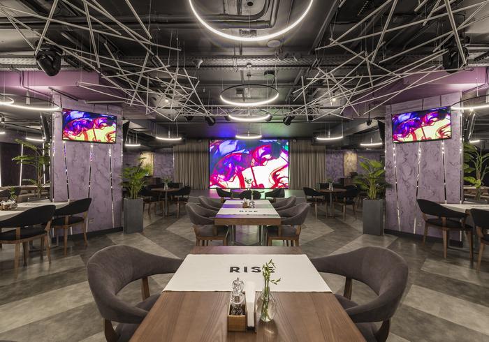 Новый ресторан в Днепре: как создать модное место