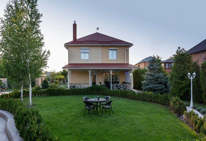 Дом вашей мечты: аутентичный прованс на Орели