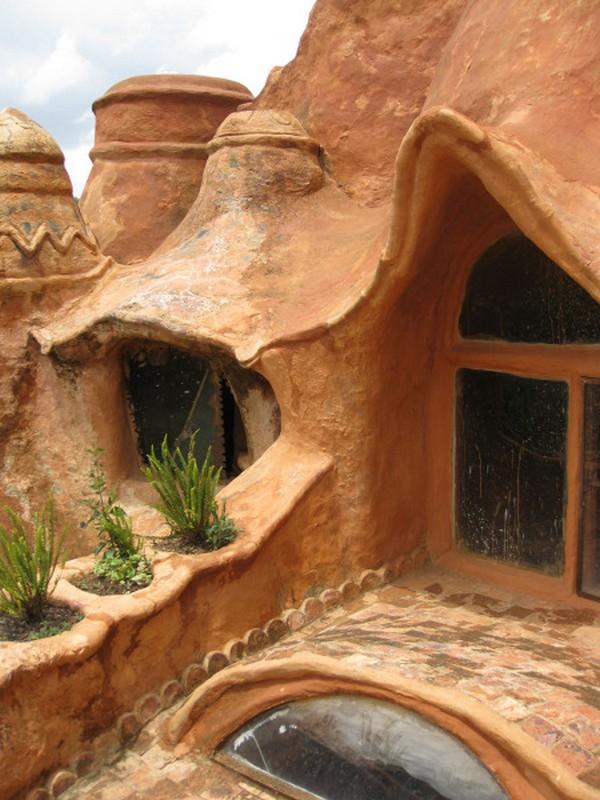 комнаты картинки домов из глины наш аппарат сочетает